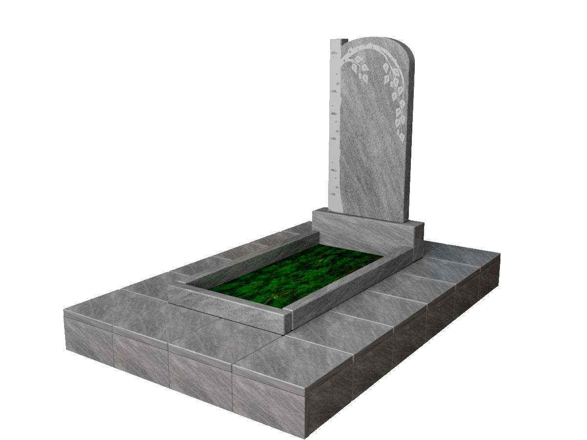 Памятник из мрамора | Мраморные памятники на могилу